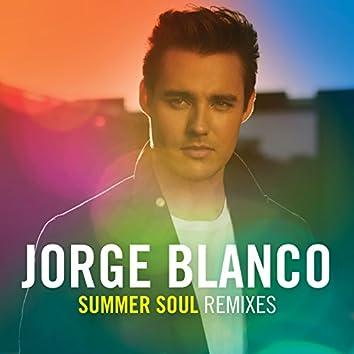 Summer Soul Remixes