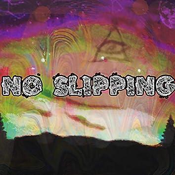 No Slipping