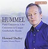 Piano Concerto / Concertino u.a.