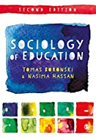 Sociology of Education, 2nd Edition Front Cover
