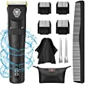 Plyrfoce Men's Professional Hair Clippers