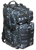 19' Nexpak Tactical Hunting Outdoor Backpack Luggage ML118 DMBK Digital Camo Navy