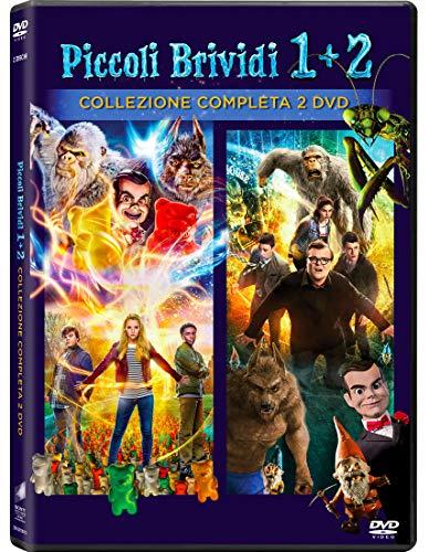 Piccoli Brividi 1+2 (Collection) (Box 2 Dv)