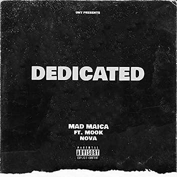 Dedicated (feat. Mook Nova)