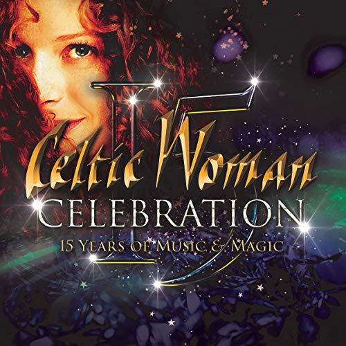 Celebration - 15 Years Of Music & Magic