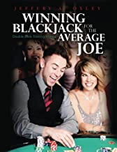 Winning Blackjack For The Average Joe: Double Deck Training Manual