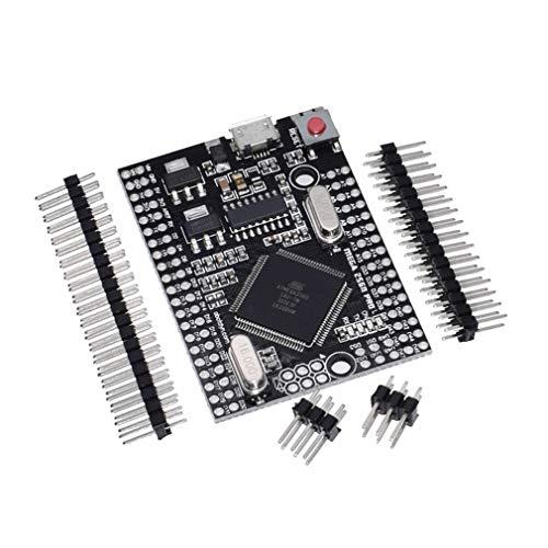 Arduino Mega 2560 Project arduino mega 2560  Marca HiLetgo