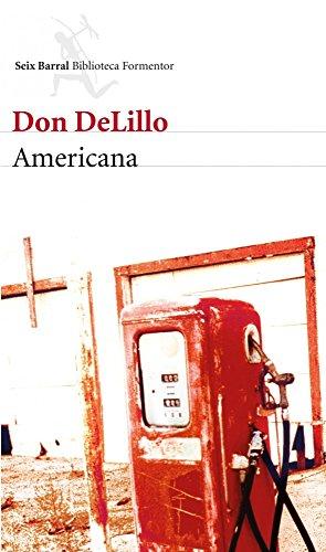 Americana (Biblioteca Formentor)