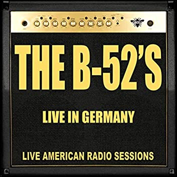 Live in Germany (Live)