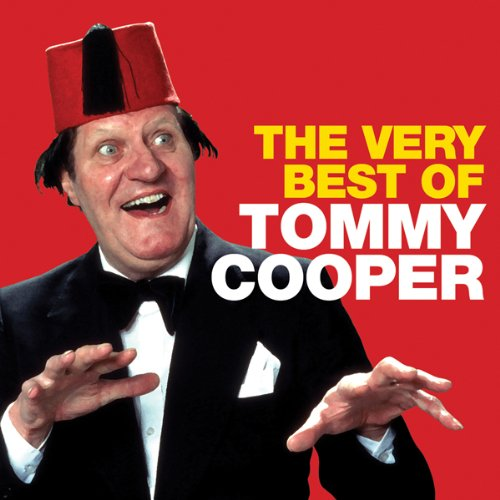 Tommy Cooper: The Very Best Of cover art