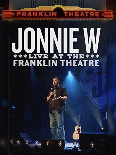 Jonnie W Live At The Franklin Theatre