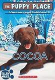 Cocoa (Puppy Place, Book 25)