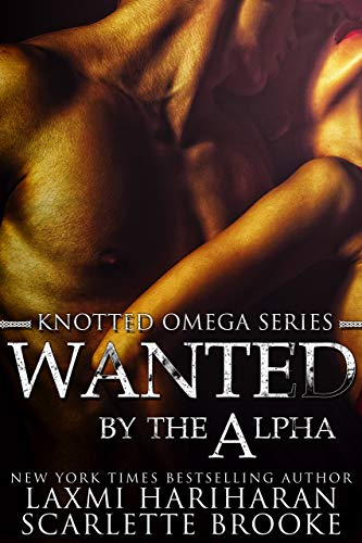 Wanted by the Alpha (Knotted Book 1) (English Edition)