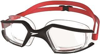 Speedo Unisex Adult Aquapulse Max 2 Mirror Swimming Goggles
