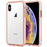 JETech Case for Apple iPhone XS and iPhone X,