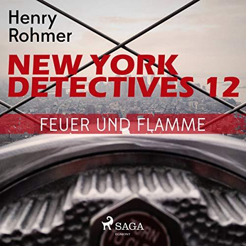 Feuer und Flamme cover art