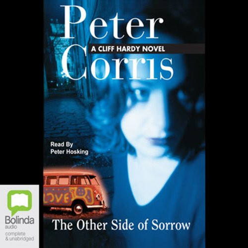 The Other Side of Sorrow audiobook cover art