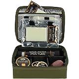 NGT PVA Rig Storage Bag Accessory, grün, L