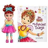 Jakks Disney Fancy Nancy Doll and Book Set Featuring