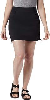 شورت بتصميم تنورة انيتايم كاجوال للنساء من كولومبيا