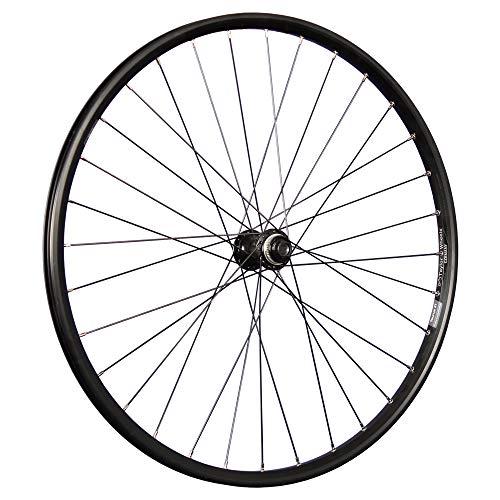 Taylor-Wheels 27,5 Zoll Laufrad Vorderrad Laufrad Shimano MT400 Steckachse Disc 110mm