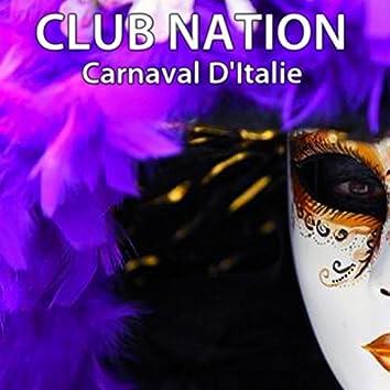 Carnaval d'Italie