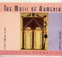 Music of Armenia Vols 1