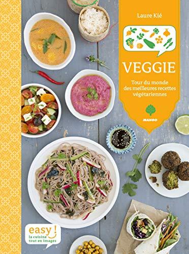 Veggie - Verdensomvisning med de beste vegetariske oppskriftene