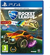 $27 » Rocket League: Collector's Edition - NEW CONTENT VERSION (PS4)