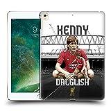 Head Case Designs Officiel Liverpool Football Club Kenny Dalglish Légendes Coque Dure pour...