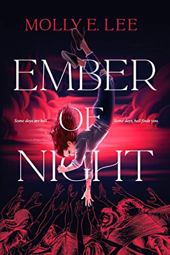 Ember of Night (English Edition)