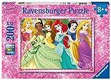Ravensburger- Disney Princess Puzzle 200 Piezas, Multicolor (1)