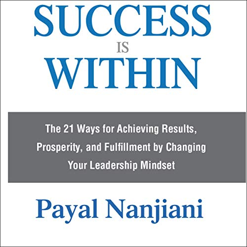 Success Is Within cover art