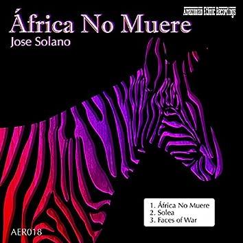 Africa no muere