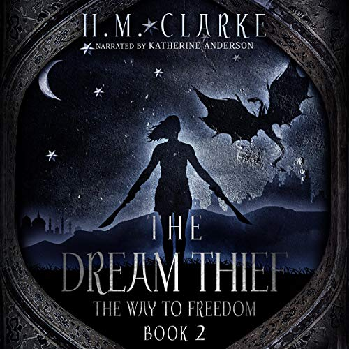 The Dream Thief cover art