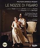Mozart: Le nozze di Figaro [Blu-ray]...