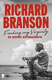 Finding my Virginity: De nieuwe autobiografie