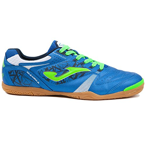 Joma Maxima 804 Royal Indoor Sala MAXS.804.IN