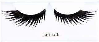 Glamour Eyez Eyelashes - Wicked