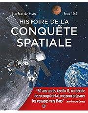"""Histoire de la conquête spatiale: """"50 ans après Apollo 11, on décide de reconquérir la Lune pour préparer les voyages vers Mars"""" Jean-François Clervoy (2019)"""