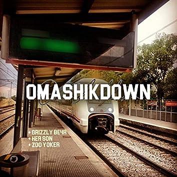 Omashikdown