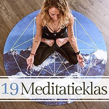 19 Meditatieklas: Instrumentale Achtergrondmuziek