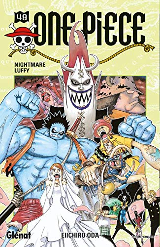 One piece - Tome 49