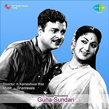 Guna Sundari (Original Motion Picture Soundtrack)