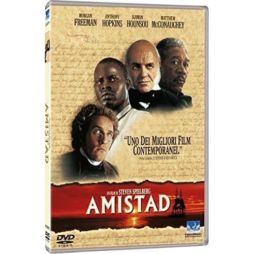 Amistad (Bookmovies)