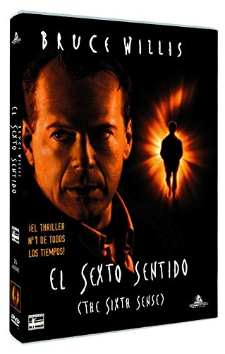 El sexto sentido [DVD]