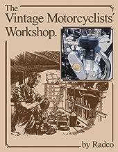 Best vintage motorcycle workshop Reviews