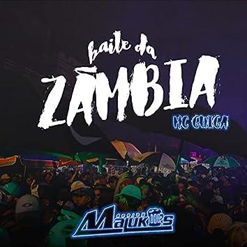Baile da Zâmbia