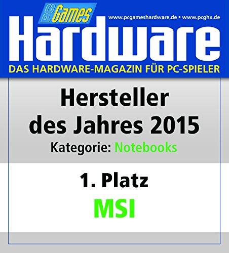 MSI WT72-2OL16SR21BW 001781-SKU202 43,9 cm 17,3 Zoll Laptop Intel Bild 5*