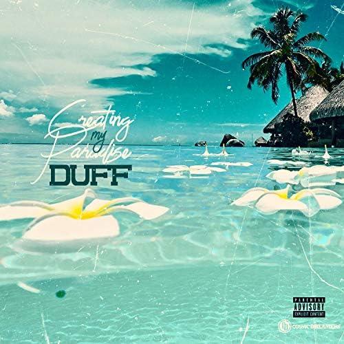 Duff Cosmic